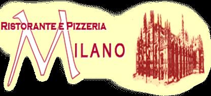 Ristorante Pizzeria Milano - Logo